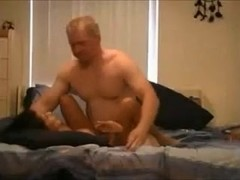 Hawt wife receives drilled, and gives a oral-job.