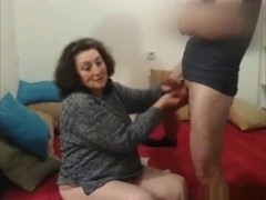 I had sex with my best friend's fat milf !!!