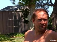 Big Tits In Uniform: TITal Wave