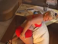 Another Great Amateur Clip Of Amateur Wife