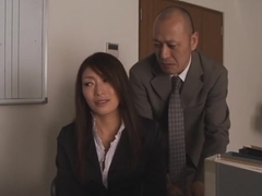 Hot and horny Reiko Kobayakawa Japanese female teacher sex