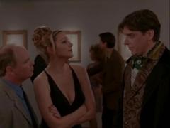 Kim Cattrall,Natasha Gregson Wagner,Roberta Hanley in Modern Vampires (1998)