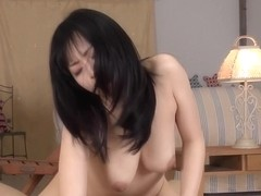 Best Japanese whore Nozomi Hatsuki in Crazy JAV uncensored Blowjob video