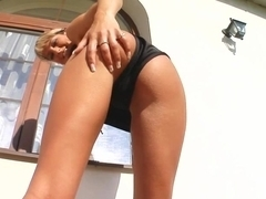 Cum For Cover Juicy love goddess gets six cumshots
