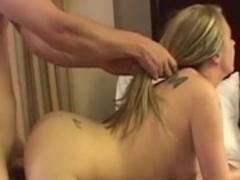 Hottest pornstar Christine Love in crazy cunnilingus, cumshots adult scene