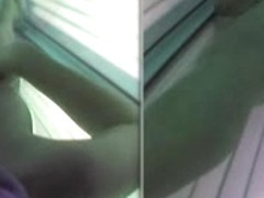 solarium wet crack fingering