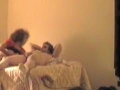 Hidden fuck cam scenes with pairing off secret lovers