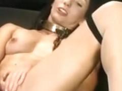 Wenona's Kinky Webcam Show