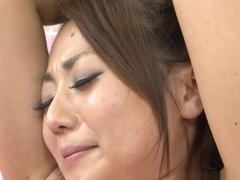 Amazing pornstars Yu Shiraishi, Yuu Shiraishi in Hottest Small Tits, Japanese sex video