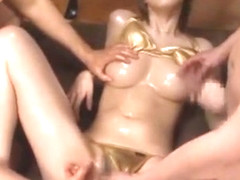 Best Japanese chick Yuria Satomi in Hottest Ass, Big Tits JAV scene