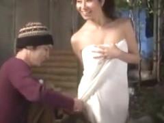 Amazing Japanese model Chihiro Akino in Horny JAV clip