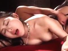 Exotic Japanese girl Mio Kitagawa in Crazy BDSM, MILFs JAV scene