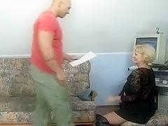 Grannie Lourdes