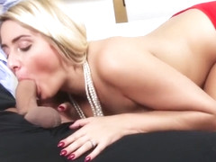 Big Ass Kimmy Fabel Humped And Creamed By Big Cock