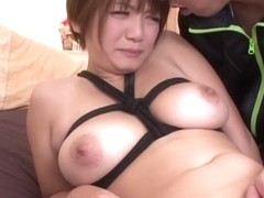 Amazing Japanese whore Meguru Kosaka in Hottest JAV uncensored Blowjob clip