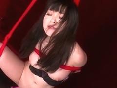 Crazy Japanese whore Nene Masaki in Amazing JAV uncensored Dildos/Toys movie