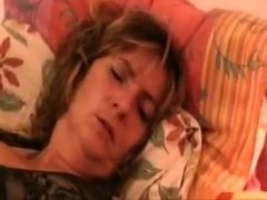 Amazing Amateur movie with orgasm scenes