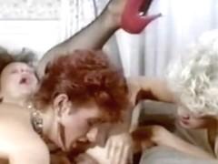 Les Lesbos Of Paris