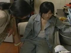 LEZJAV (FA1468 Scene 3 Lesbians falling in Love)