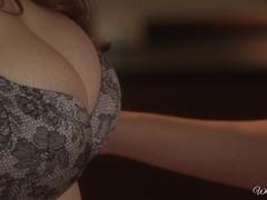 WhenGirlsPlay: Sabrina Maree & Vanessa Veracruz