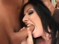Cum Overdose #16 Taryn Thomas