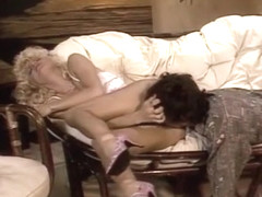 Horny retro adult video from the Golden Era