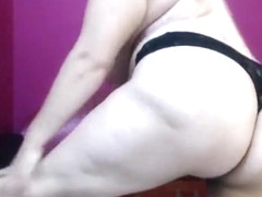 Incredible Amateur video with Ass, Panties and Bikini scenes