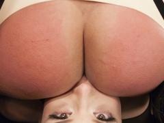 Crazy latina, anal porn movie with exotic pornstars Bridgette B, Francesca Le and Juliette March f.