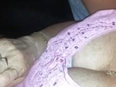 Solo voyeur clip is showing a gorgeous chick