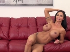 Horny pornstar Jewels Jade in Best Latina, Big Tits sex clip