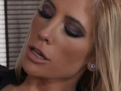 Tasha Reign gives back her fucking duties