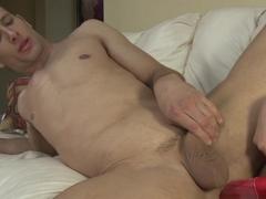 Fabulous pornstars Zoey Foxx, Spencer Fox in Exotic Femdom sex clip