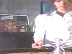 Fabulous Japanese slut Hiromi Aoyama in Best JAV scene