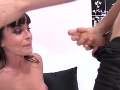 Best pornstar Dana Dearmond in crazy fetish, hairy xxx scene