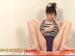 Rika Sonohara plays nasty during hot toy porn