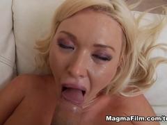 Summer Brielle in Summer Love - MagmaFilm