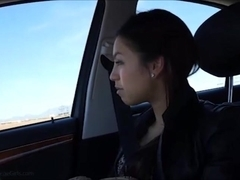 Half asian half latina and best BJ ever From slow and sweet to amazing deep throat Cara shocked me