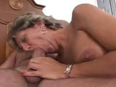 german curly granny milf anal intrusion