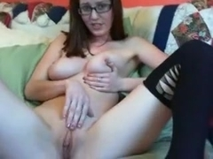 greater amount Indecent talking  immature playing with love tunnel on web camera