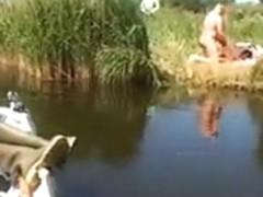 Pesca Surpresa - Couple