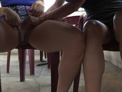 Hottest pornstars Dana Vespoli, Dana DeArmond in Horny MILF, Cunnilingus xxx scene