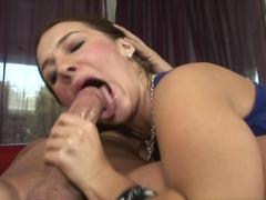 Hottest pornstars Kora Cummings, Ashli Orion in Amazing Threesomes, Redhead porn scene