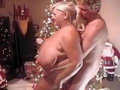My bulky wife's christmas present