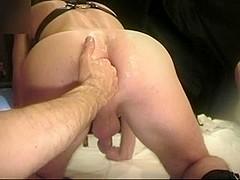 boy fisting my -video 03