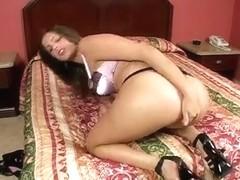 Katie - Receive Me Preggo (Virtual Sex)