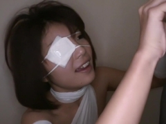 Amazing Japanese model Azumi Harusaki in Hottest JAV uncensored Cumshots clip