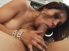 Exotic pornstar Francesca Le in best rimming, hd adult movie