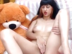 veryhotalisha secret movie on 06/14/15 from chaturbate