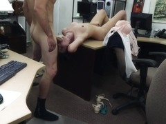 Customer's Wife Wants The D! - XXXPawn