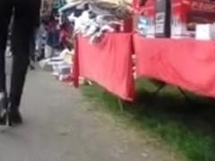 Public Foot Cam Vlll